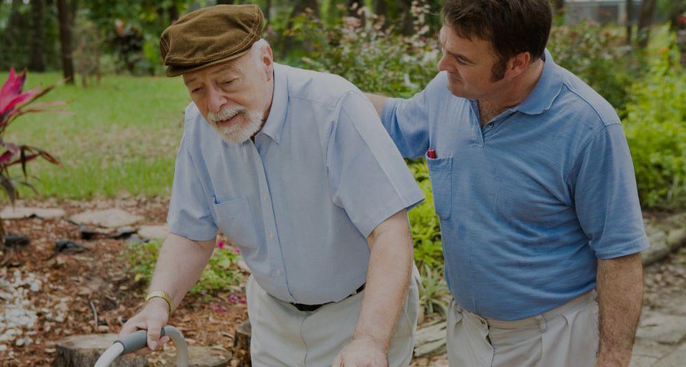 Home care: recuperação mais rápida