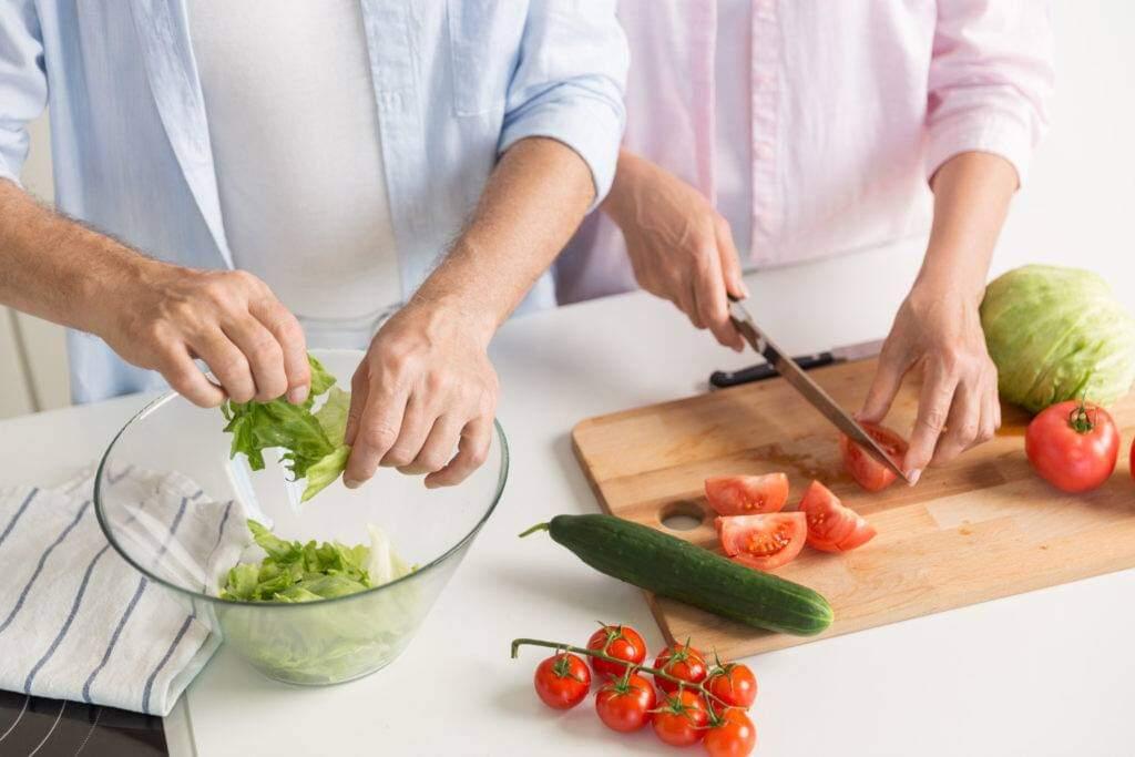 Dicas de alimentação saudável para os idosos durante a pandemia do coronavírus