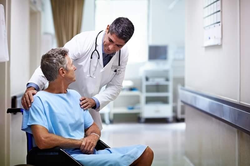 Câncer de próstata na terceira idade