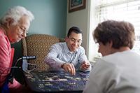 Alphacare - Serviços Home Care