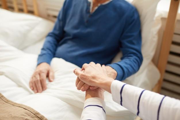 Cuidados paliativos no ambiente domiciliar