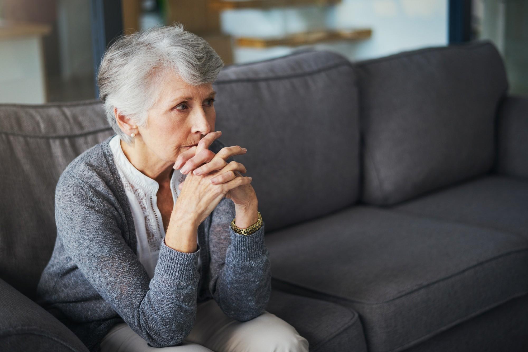 Ansiedade em idosos: saiba quais atitudes tomar para ajudá-los