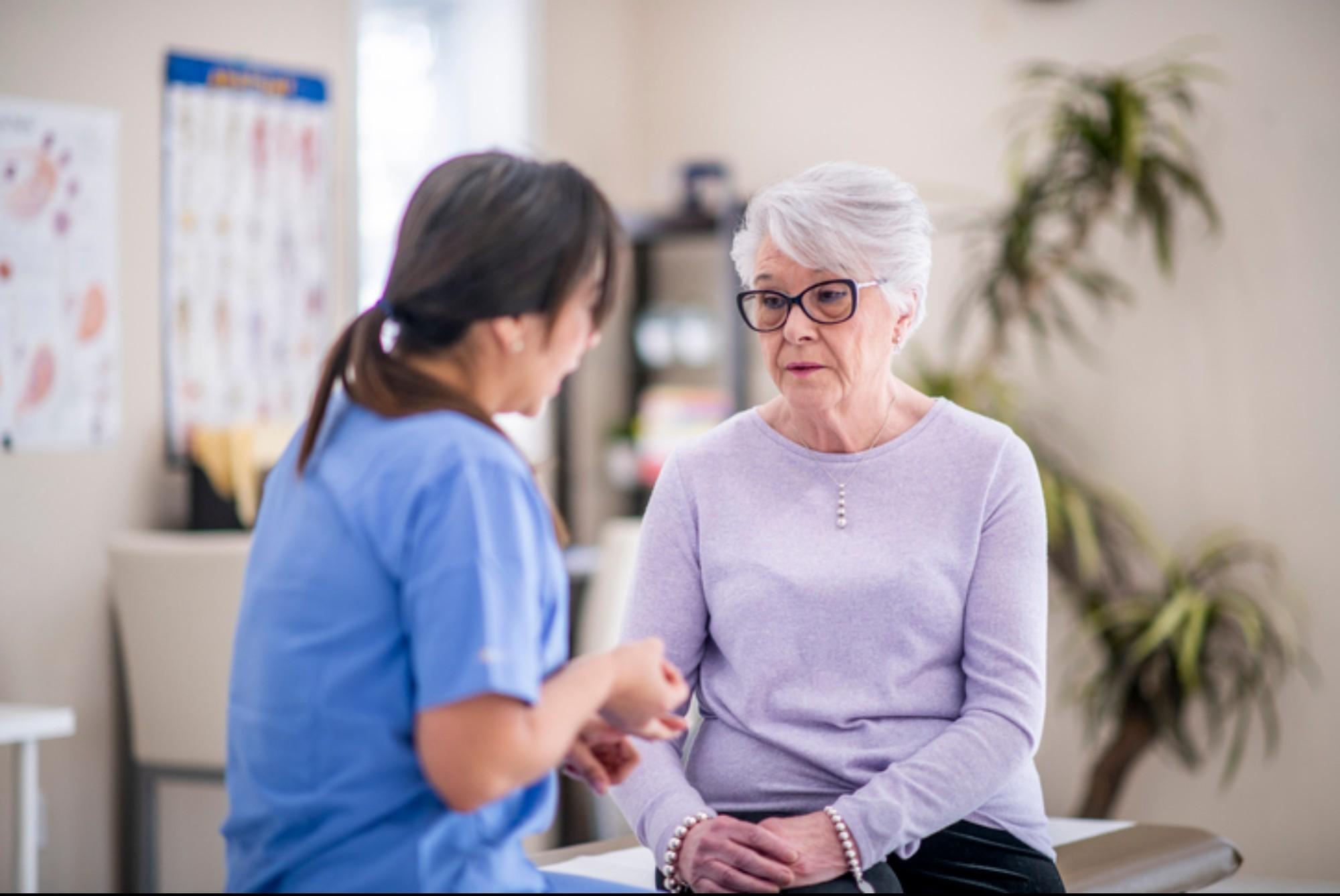 5 sinais para identificar maus tratos a idosos