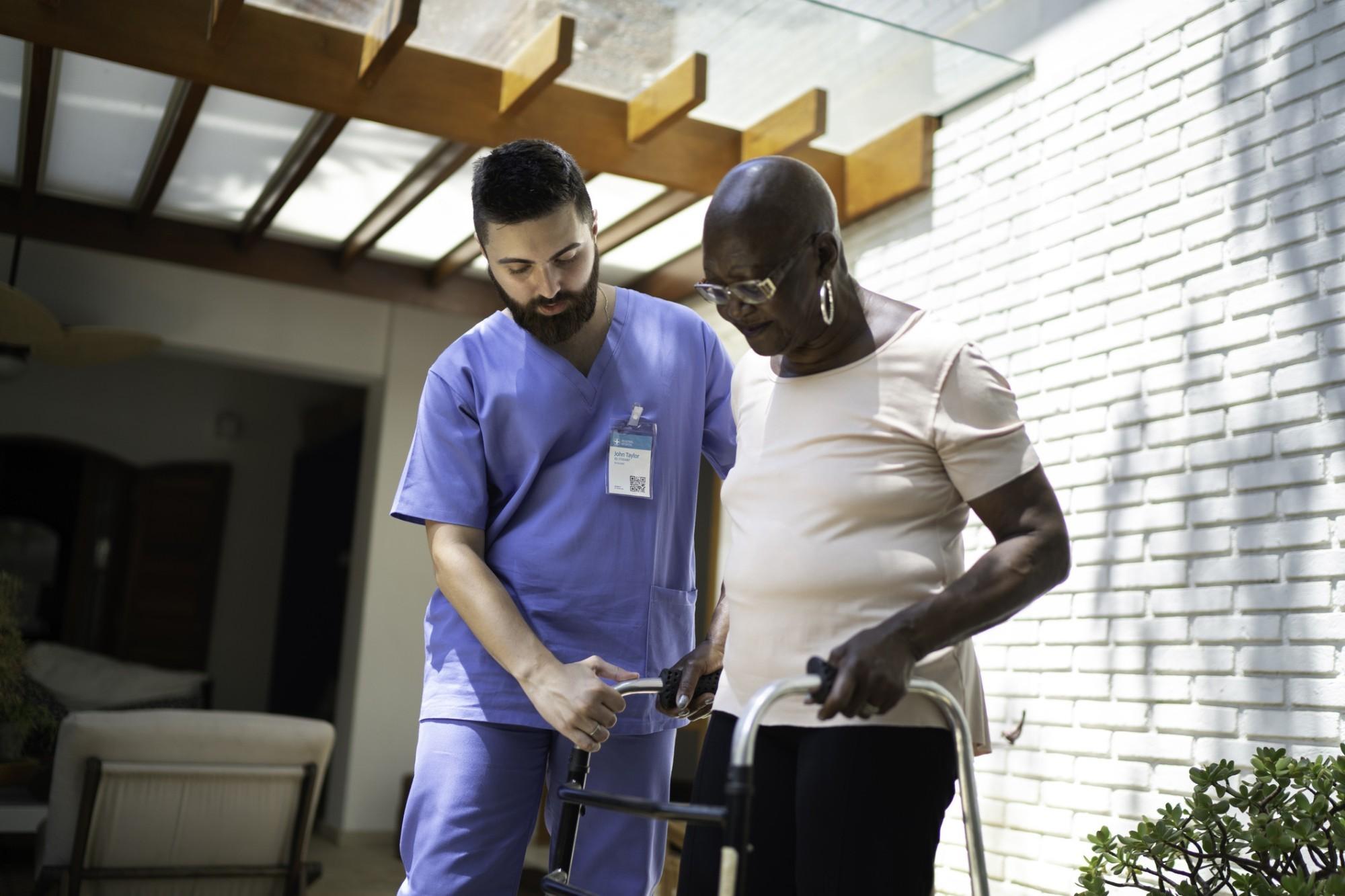(ESTENDER + 500 PALAVRAS) Empresas de Home Care em São Paulo: entenda como funciona