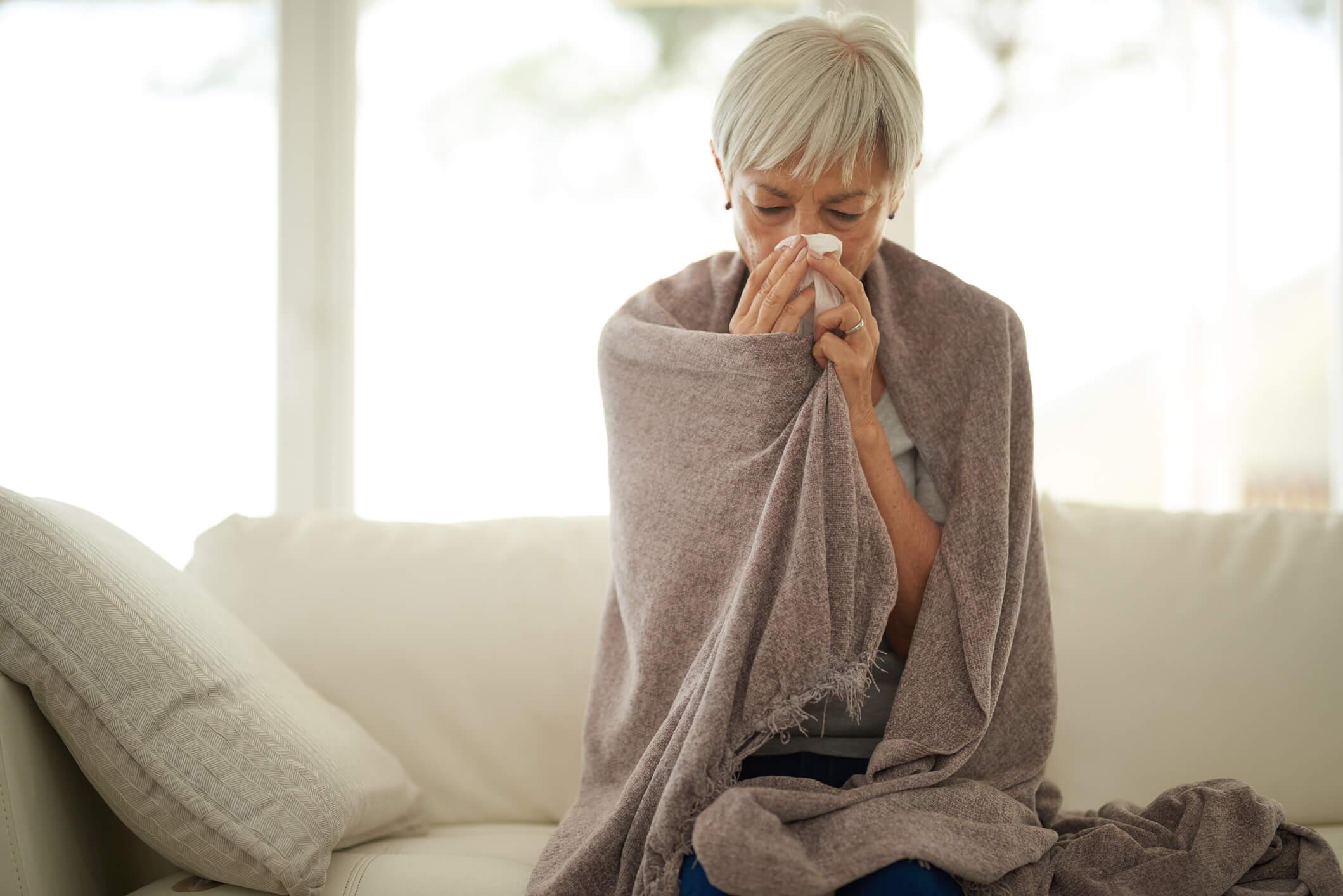oenças que afetam os idosos no inverno