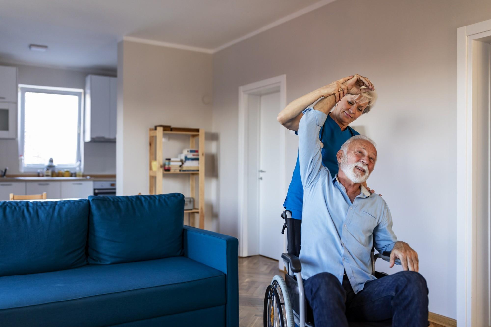 Como a terapia ocupacional para idosos pode aumentar a qualidade de vida?