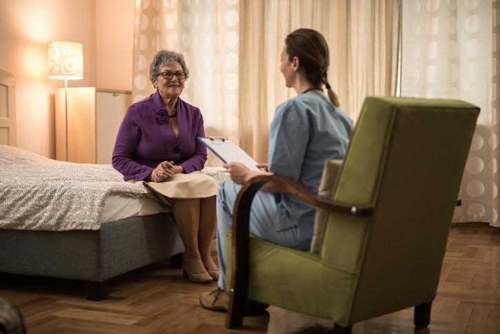 8 benefícios do Home Care e por que você deve considerar essa solução