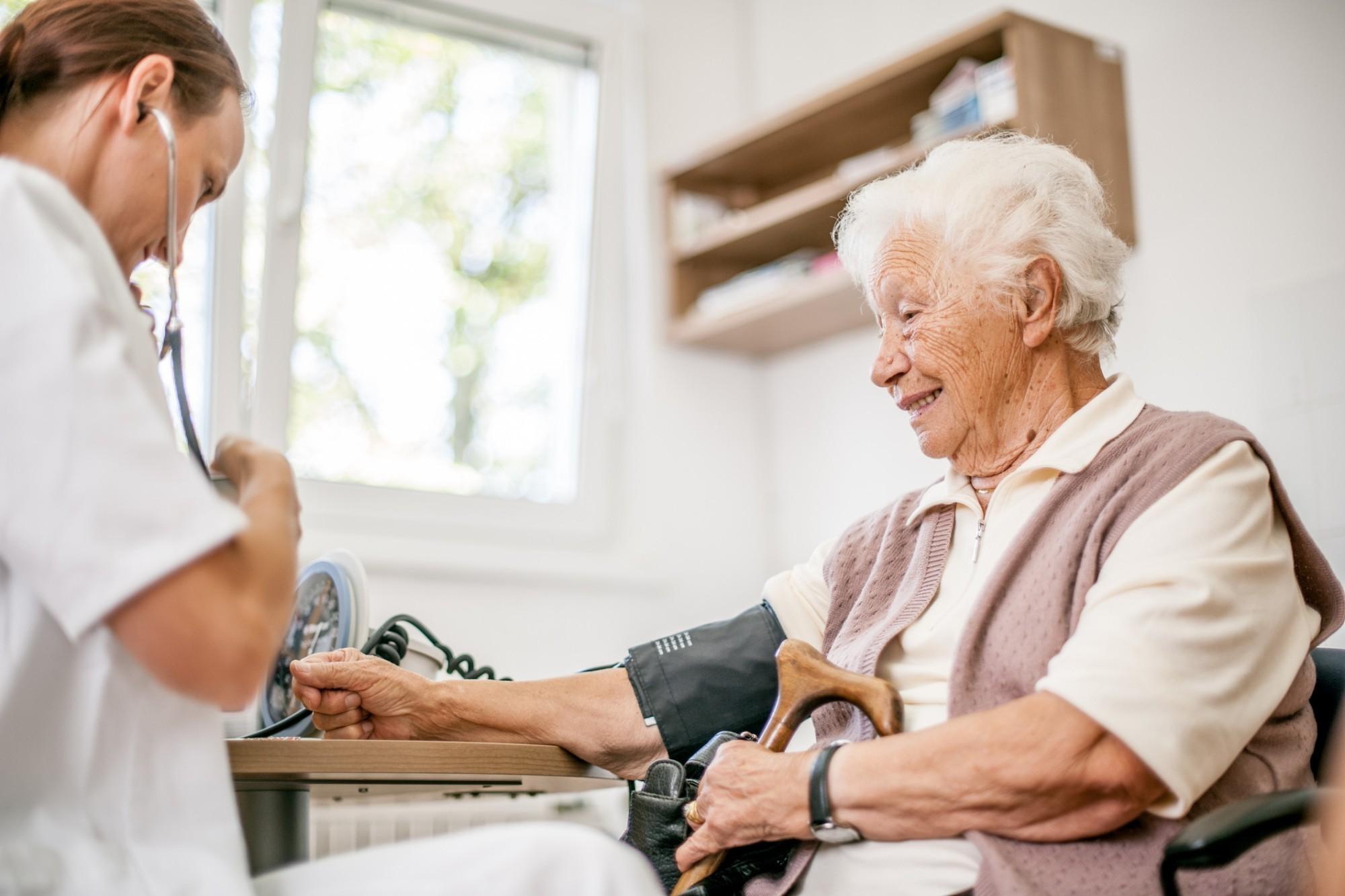 Veja as principais doenças cardiovasculares em idosos e como tratá-las