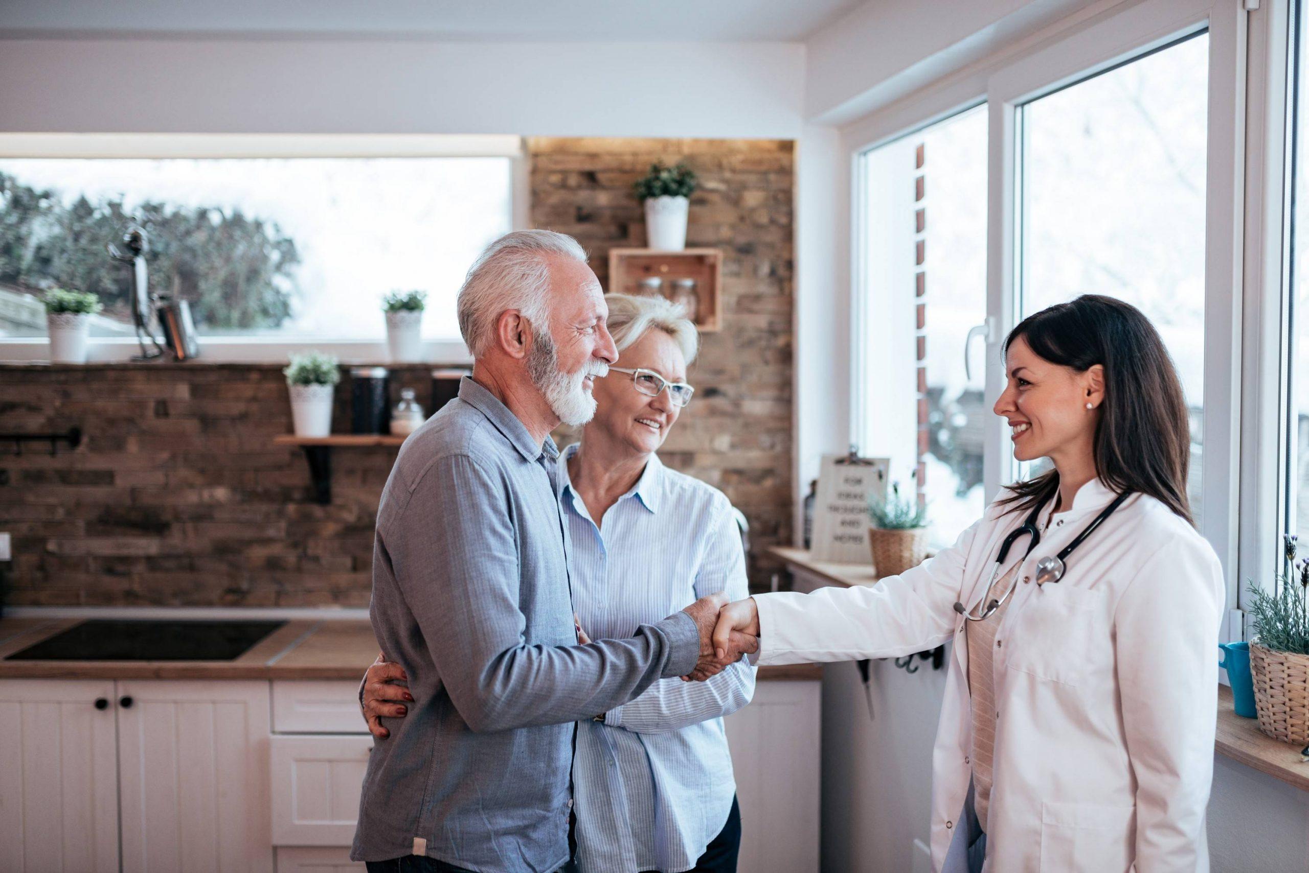 Conheça as vantagens de contar com serviço de nutricionista home care