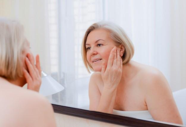 Como cuidar da pele do idoso?